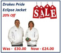 Drakes Pride Eclipse Jacket